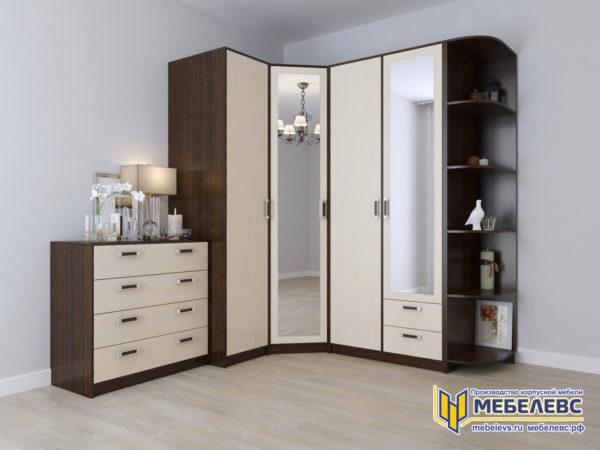 МС «Вектор 22» Набор шкафов