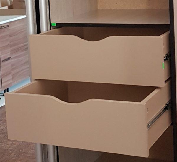 Комплект из 2-х ящиков для Шкафа-Купе 24